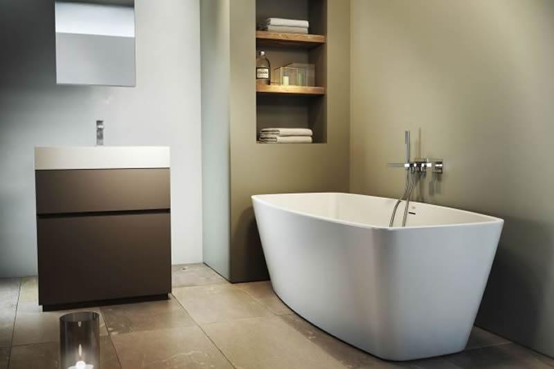 vasche di design