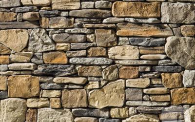 idee arredo in pietra