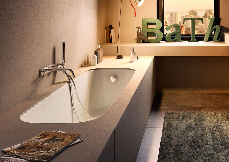 Vasche Da Bagno In Muratura Paolo Barzotti Arredamento