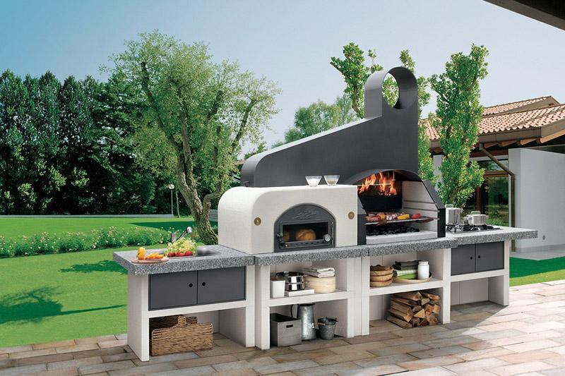 Barbecue paolo barzotti
