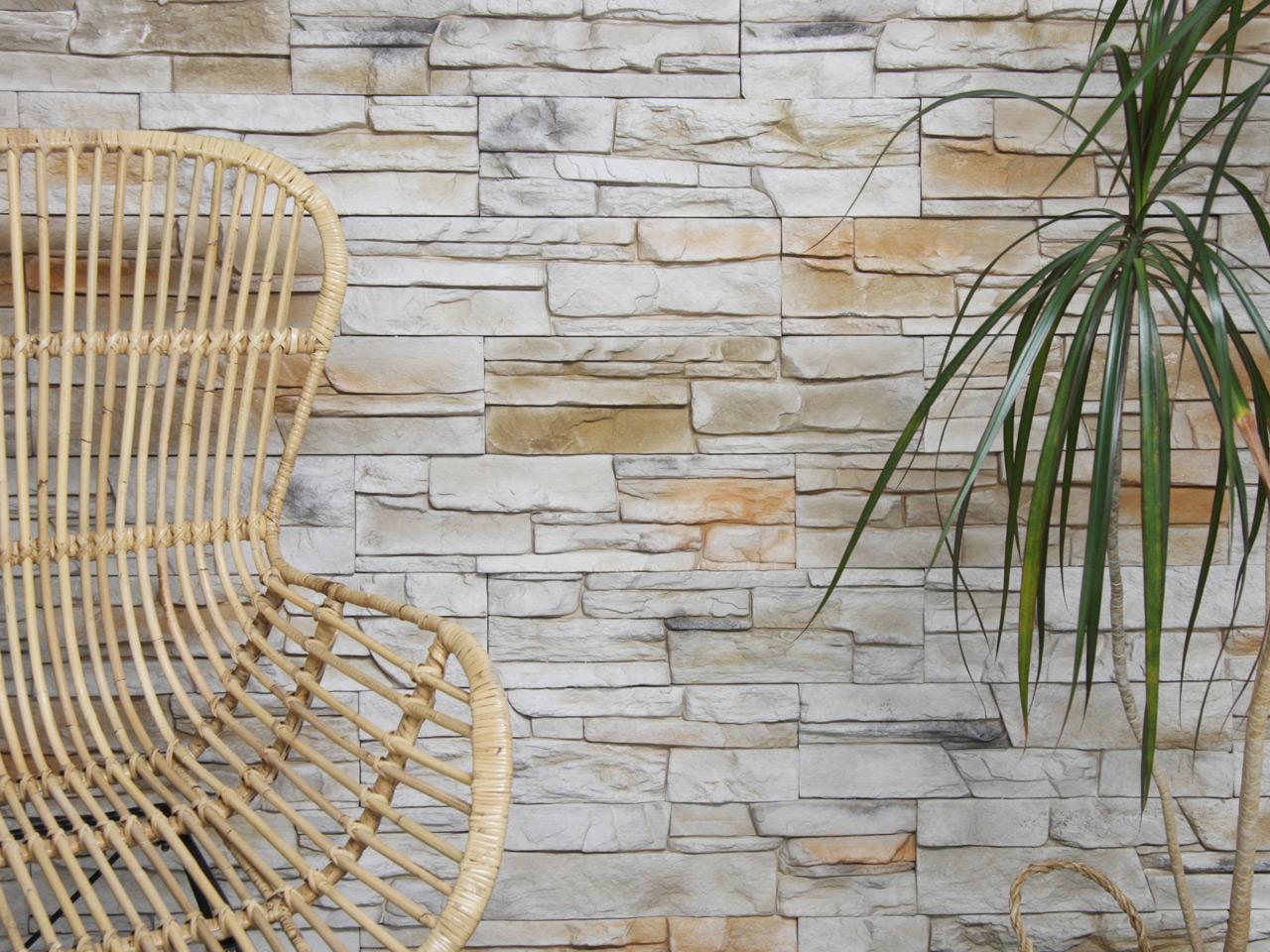 Rivestimenti in pietra ricostruita paolo barzotti for Bricoman rivestimenti pietra