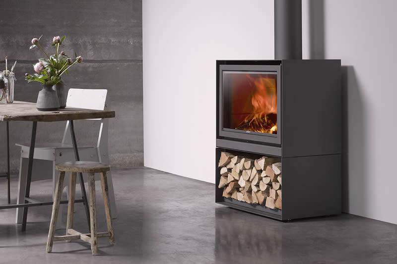 Stufe a legna paolo barzotti - Stufe a legna per cucinare e riscaldare ...
