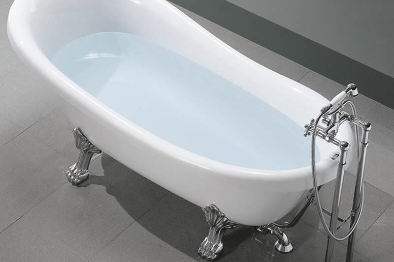 Vasche da bagno paolo barzotti